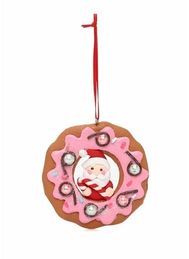 Goodwill Goodwill Kurabiye Formlu Noel Baba Detaylı Yılbaşı Süsü 101595930 Renkli